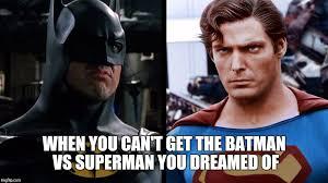 Batman V Superman Meme Generator - Imgflip via Relatably.com