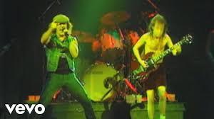 <b>AC</b>/<b>DC</b> - <b>Flick</b> of the Switch (Live at Houston Summit, October 1983 ...