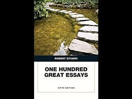 one hundred great essays th edition pdf   essay  great essays etlis tk