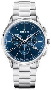 Наручные <b>часы Edox</b> 10236-3MBUIN — купить по выгодной цене ...