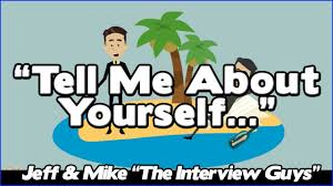 tell me about yourself good answer to this tough interview tell me about yourself good answer to this tough interview question
