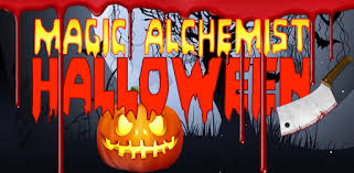 <b>Magic</b> Alchemist <b>Halloween</b> - Apps on Google Play
