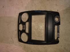 <b>Переходная рамка-карман Intro RUN-N01</b> для Toyota, Nissan ...