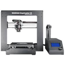 <b>3D принтер Wanhao i3</b> v 2.1 купить , цена