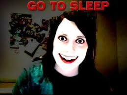 Scary Memes   Kappit via Relatably.com