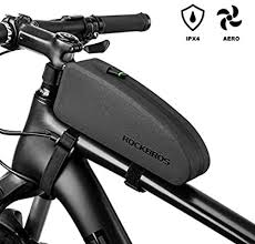 ROCKBROS <b>Bicycle Frame Bag</b> Waterproof <b>Bicycle</b> Triangle <b>Bag</b> ...