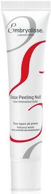Embryolisse Anti-Aging <b>Gentle</b> Night Peeling - Ночной ...