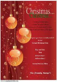 doc christmas party invitation templates printable printable christmas party invitations templates christmas party invitation templates