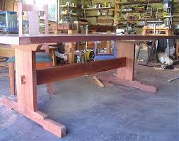 dining table woodworkers: click image for larger version name table and chairs jpg views