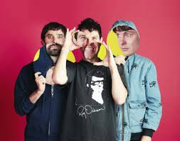 Review: <b>Animal Collective</b>, '<b>Painting</b> With' | SPIN