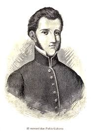 Pablo Galeana jesusa