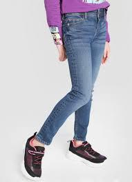 <b>Базовые узкие джинсы</b> (GP7W53-D3) купить за 499 руб. в ...