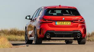 BMW M135i review: <b>newly</b> AWD <b>hot</b> hatch hits the UK | Top Gear