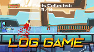 <b>LOG the game</b> Gameplay PC ( <b>LOG GAME</b> ) - YouTube