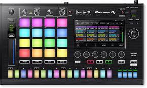 Купить DJ-контроллер <b>Pioneer SP-16</b> в Москве, цена: 107990 руб ...