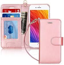 """FYY Case for iPhone 6S / iPhone 6 (4.7""""), [Kickstand Feature] <b>Luxury</b>"""