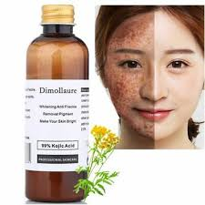 50g <b>pure</b> 99% <b>Kojic</b> Acid face care whitening scar removal cream ...