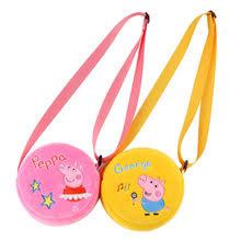 6 видов плюшевых игрушек <b>Свинка</b> Пеппа Джордж <b>свинка</b>, <b>дети</b> ...