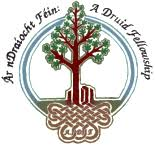 Member of Ar nDraiocht Fein:A Druid Fellowship (ADF)