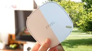 <b>Zyxel LTE3302</b> 4G router review, stay connected in- and outdoors ...