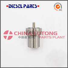 China Pump Parts Injector Nozzle Dn0pnd112 for Nissan - China ...