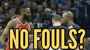 Warriors vs Rockets Game 7 All 9 Missed Foul Calls | Is NBA Rigged ...
