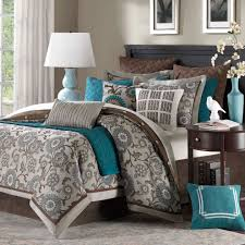 Turquoise Bedroom 22 Beautiful Bedroom Color Schemes Decoholic
