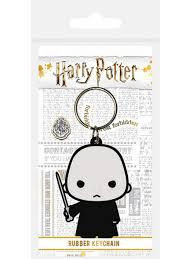 <b>Брелок Harry Potter</b> Lord Voldemort Chibi