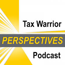 Tax Warrior Perspectives