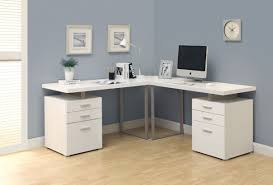 desk office home inspiring l shaped home office desks for proper corner furniture outstanding white l attractive modern office desk design