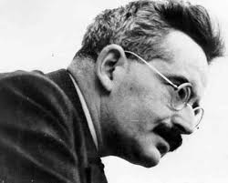 Walter Benjamin (1892-1940) was associated with the Frankfurt School but developed his own social and literary philosophy. A Marxist critic, he fits into ... - walter-benjamin