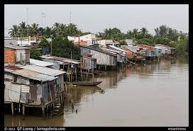 Image result for images of houses at river side