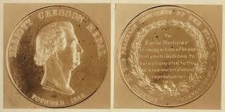 Elliott Cresson Medal