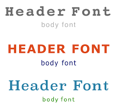 how to easily create a slideshare presentation powerpoint font color scheme png