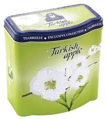 Купить <b>Чайный</b> напиток <b>фруктовый</b> Teabreeze Турецкое яблоко ...