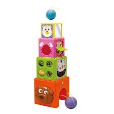 <b>Набор</b> для детей <b>игровой Bkids</b> Кубики