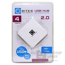 <b>USB хаб 5bites HB24</b>-<b>202WH</b> — купить в интернет магазине ...