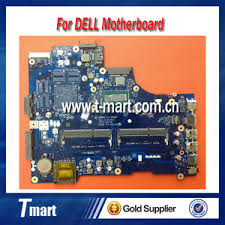 For Dell Laptop Motherboard