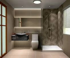 latest bathroom design with awesome tiles patterns ideas on the floor and wall also beautiful led accent lighting type