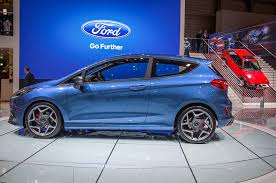 2017 <b>Ford Fiesta</b> - pricing announced | Autocar