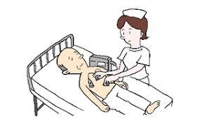 「心臓と心電図」の画像検索結果