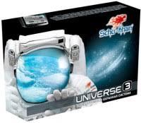 <b>Автосигнализация Scher-Khan Universe</b> 3