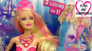<b>Кукла</b> Барби Русалка Жемчужная <b>принцесса Barbie</b> игрушки для ...