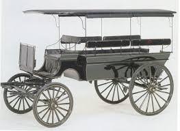 Image result for wagonette