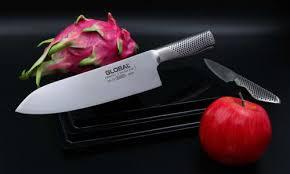 Купить мегапопулярные японские ножи <b>Global</b> - надежнее нет!
