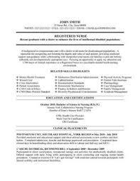 resume example   free registered nurse resume template best  free        free registered nurse resume template free rn resume examples