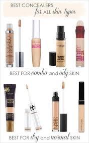 best under eye concealers for any skin type and high end undereyeconcealer makeup concealer