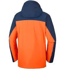 <b>Men's</b> Wild Card™ <b>Winter Ski Jacket</b> | Columbia Sportswear