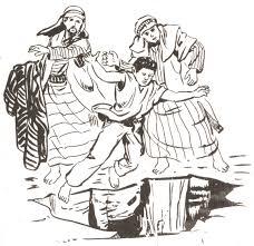 Kisah Nabi Yusuf AS (Lengkap)