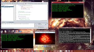 java cryptographic chat program demonstration java cryptographic chat program demonstration